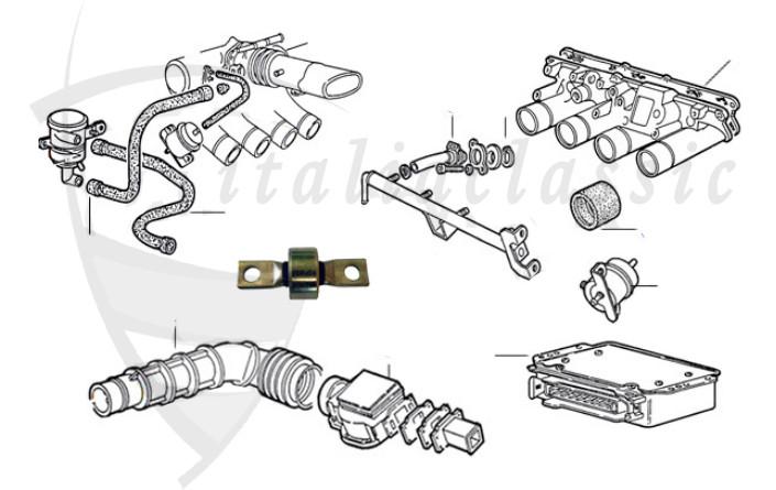 fuse box diagram 1986 alfa romeo spider  alfa  auto wiring