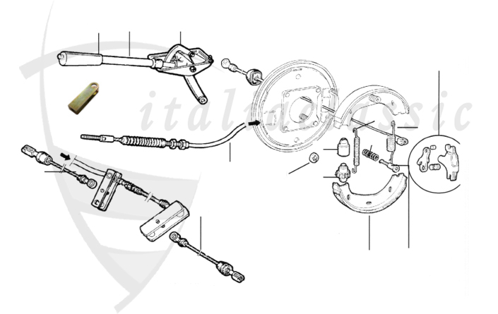 wiring diagrams 1984 alfa romeo spider