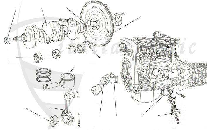 fiat 124 abarth rally engine duetto automobile gmbh rh italiaclassic com Fiat 124 2018 1966 Fiat 124