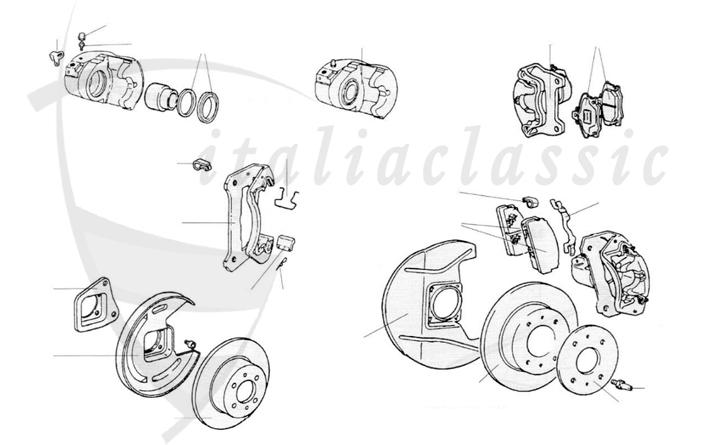 1977 Fiat 124 Wiring Diagram further Wiring Diagram Fiat Doblo also Wiring Diagram For Fiat 128 likewise Diagram Porsche 928 1978 Engine together with Big Dog Wiring Schematic. on 1979 fiat spider ignition wiring diagrams