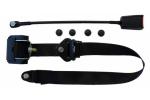safety belt - Giulia - 45 cm