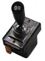 Schalter für Nebellampen Giulia 1.Serie