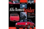 Alfa Romeo Spider 1966-1993