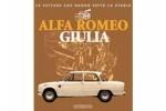 Alfa Romeo Giulia 50° anniversario