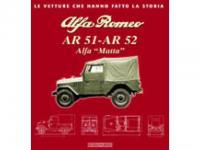 "Alfa Romeo AR51-AR52 ""Alfa Matta"""