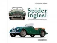 Englische Spider