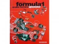 Formula 1 - 2000 Analisi tecnica