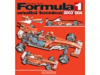 Formula 1 - 2003/2004 Analisi tecnica