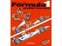 Formula 1 - 2004/2005 Analisi tecnica