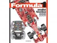 Formula 1 - 2008/2009 Analisi tecnica
