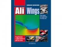 Ali/Wings. Progettazione e applicazione su auto ..