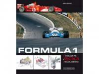 Formula 1 - Evoluzione, Tecnica, Regolamento