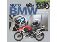 Moto BMW - Storia, tecnica e modelli dal 1923